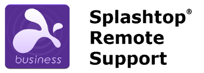 CLICK HERE FOR REMOTE SUPPORT